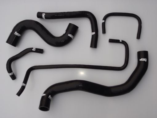 Forge Motorsport Silicone Coolant Hoses