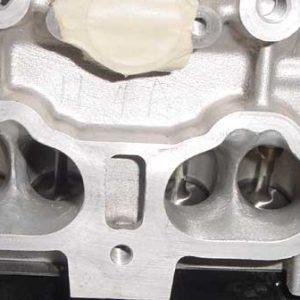 Built 2JZ-GTE Cylinder Heads