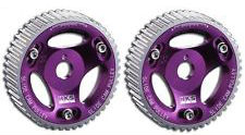 HKS 2JZGTE Cam Pulleys