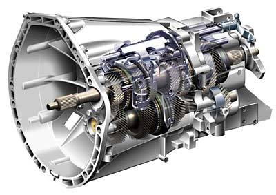 Supra Built Auto Gearboxes