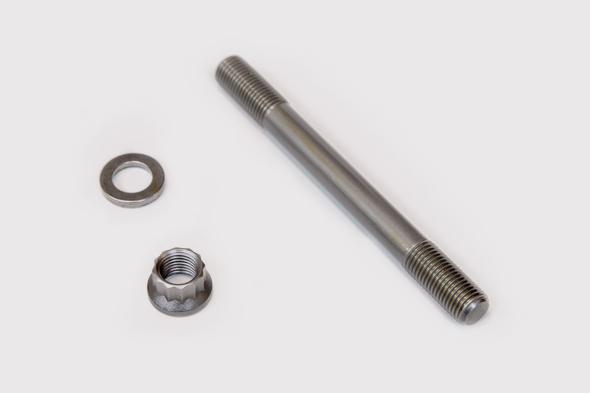 Titan Motorsport H11 Head Stud Kit 2JZ