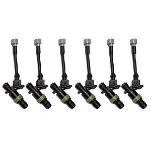 ASNU Fuel Injectors