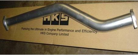 HKS Front Pipe