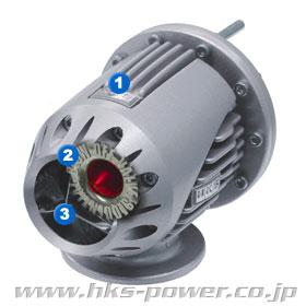 HKS SUPER SQV4 SUPRA Kit