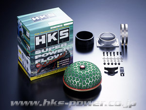 HKS Super Power Flow R 2JZ-GTE