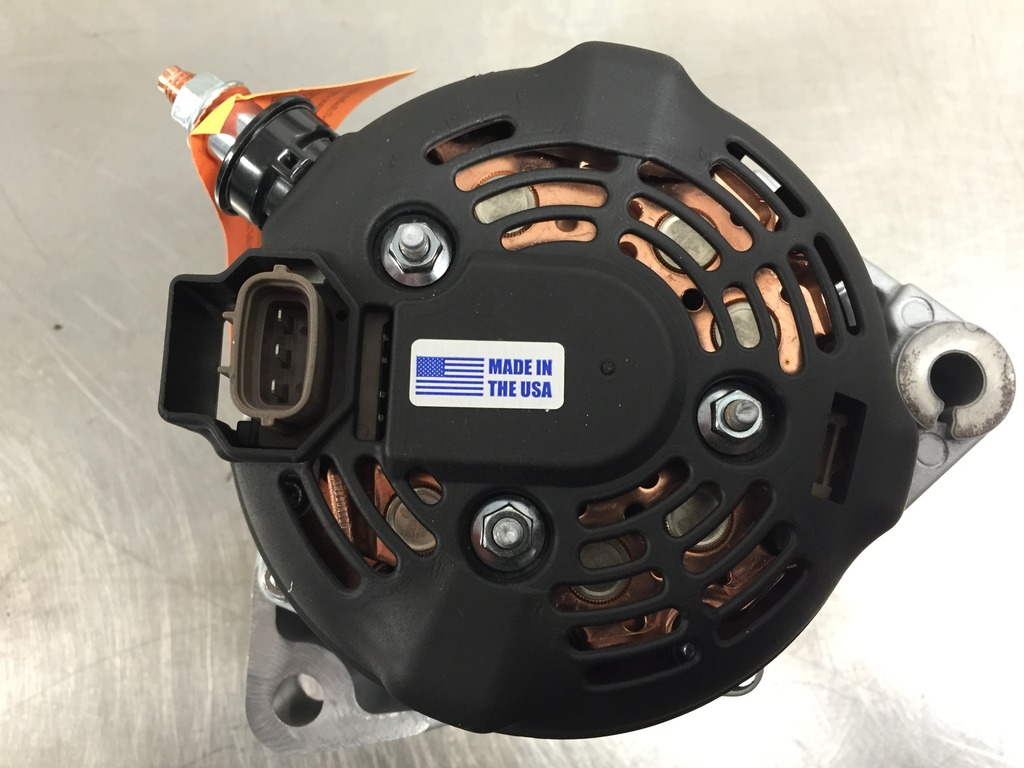 SRD 170 Amp Alternator