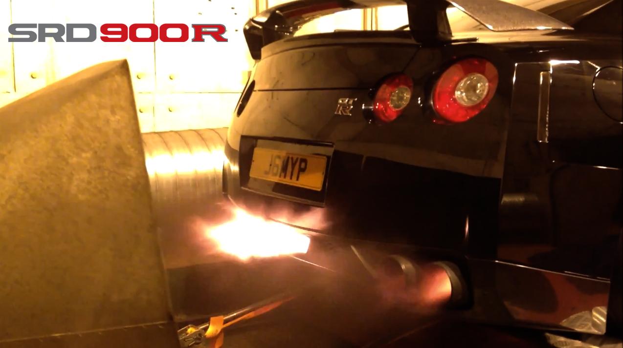 SRD GTR