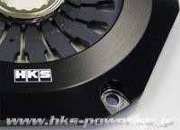 HKS LA CLUTCH TWIN JZA80 2JZ-GTE