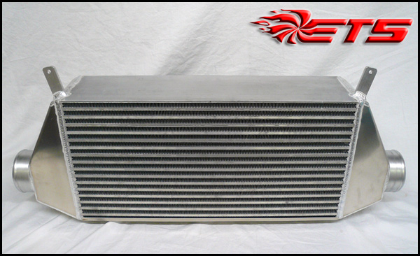 ETS Intercooler Core Only
