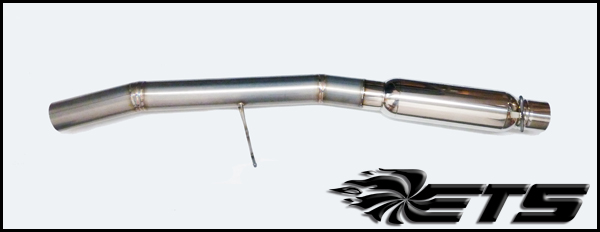 ETS 93-98 Toyota Supra Omega Exhaust System