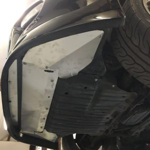bumper undertray 3