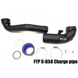 FTP charge pipe