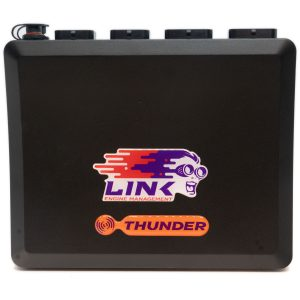 ECU Wirein G4+ Thunder.0
