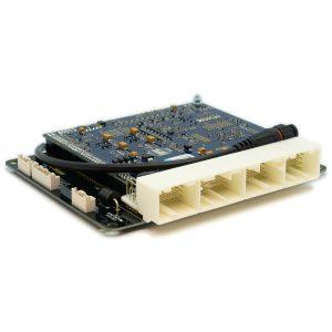 ECU Plugin G4X WRX107.0